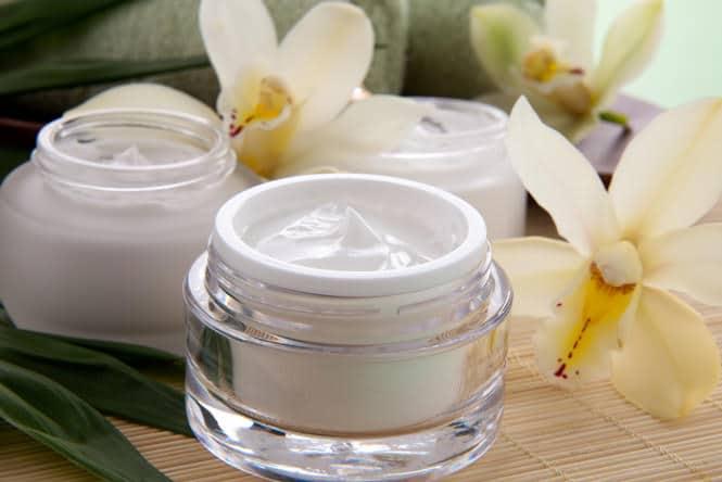 Как сделать крем в домашних условиях для лица питательный
