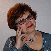 Татьяна Великодворская