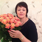 Лариса Маньков