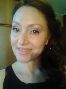 Ирена Князева
