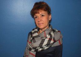 Наталья Садковская