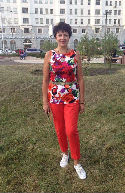 Ирина Воронель