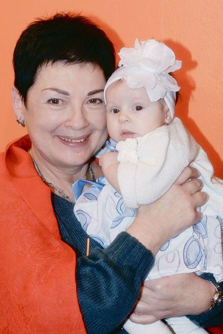 Татьяна Литвак
