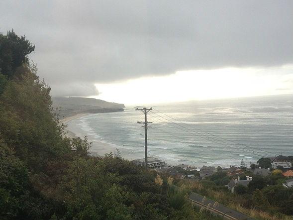 Новая Зеландия, Dunedin