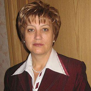 Зоя Мартыненко