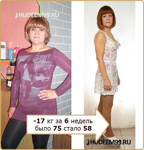 Наталья Садковская, до и после похудения