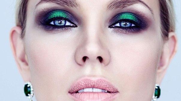 Секретные приемы макияжа от Галины Гроссман