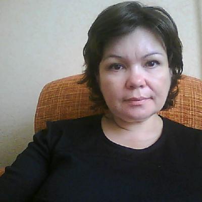 Евгения Новоселова